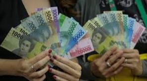 KEBIJAKAN PENGEDARAN UANG DI INDONESIA