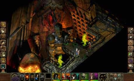 Planescape: Torment EE v3.1.3.0 Apk + Data for android