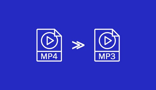 Cara Mengubah Video MP4 Ke MP3 di PC dan HP