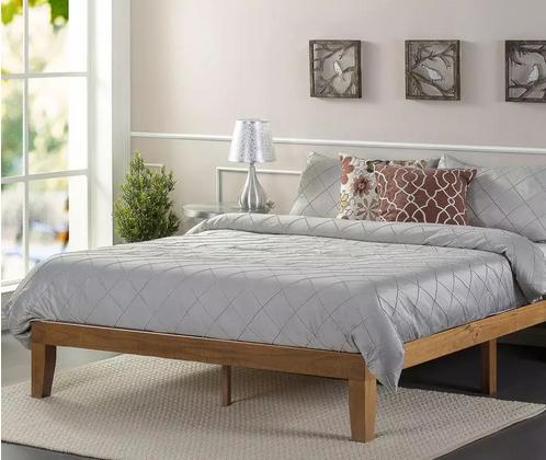 Desain Tempat Tidur Minimalis Keren Lain dari yang Lain!