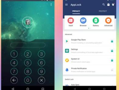 Aplikasi Android untuk mengunci aplikasi terbaik