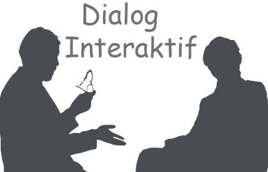 Fungsi dan Manfaat Dialog Interaktif