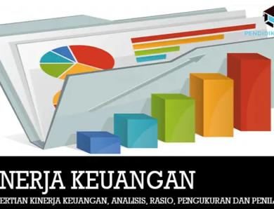 Kinerja Keuangan: Pengertian, Penilaian Dan Fungsinya