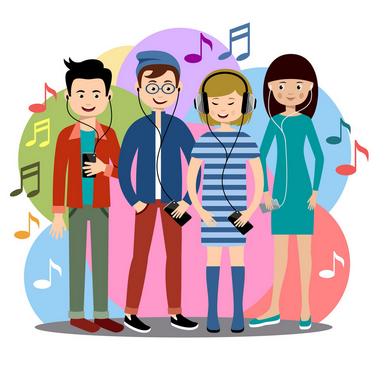 Istilah Bahasa Inggris Dalam Musik Dan Artinya