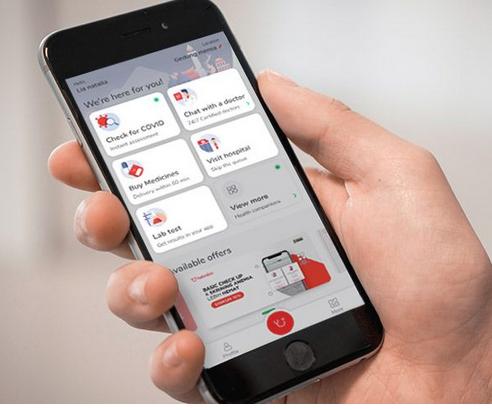 Halodoc Satu-satunya startup di Asia Tenggara yang masuk dalam daftar Digital Health 150